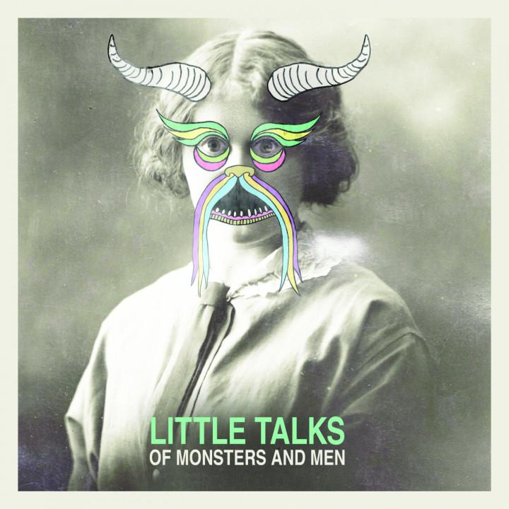 Cover Little Talks
