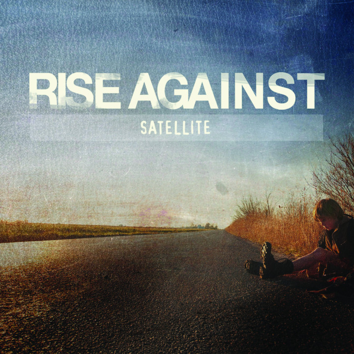 Satellite Rise Against Single