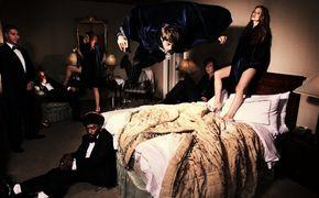 Caligola, If You Want My Love: Caligola auf dem neuen Paul van Dyk Album