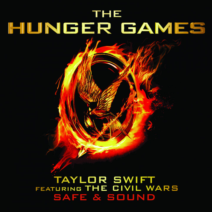 Safe & Sound Die Tribute Von Panem Single Cover