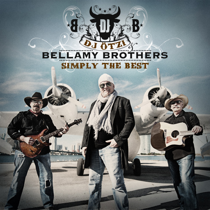 DJ Ötzi & the Bellamy Brothers Simply the best Cover