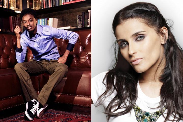 K'naan & Nelly Furtado