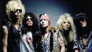 Guns N' Roses, Guns N' Roses