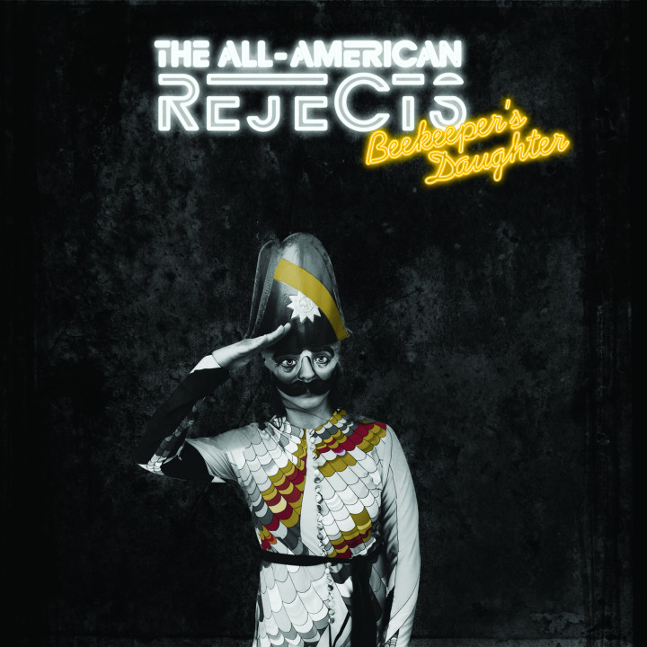 Beekeeper's Daughter  - The All-American Rejects - Single