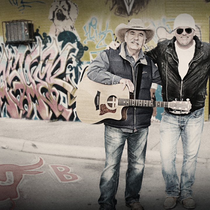 DJ Ötzi & The Bellamy Brothers