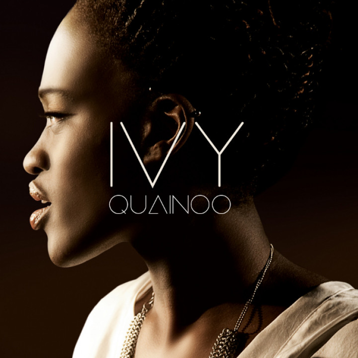 Ivy Quainoo Album Cover