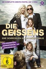 Die Geissens, Die Geissens - die zweite Staffel, 04032989602919
