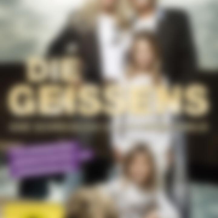 Die Geissens - die zweite Staffel (3 DVD): Die Geissens