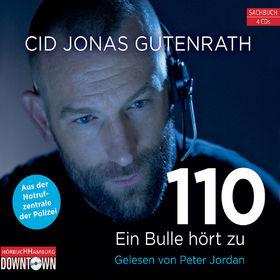 Cid Jonas Gutenrath, 110 - Ein Bulle hört zu, 09783869090962