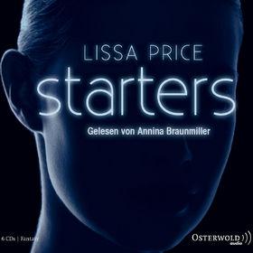 Lissa Price, Starters, 09783869521145