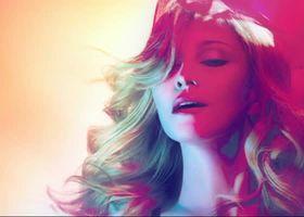 Madonna, Girl Gone Wild (Lyric Video)