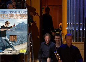 Martin Grubinger, The Percussive Planet - Trailer zur DVD