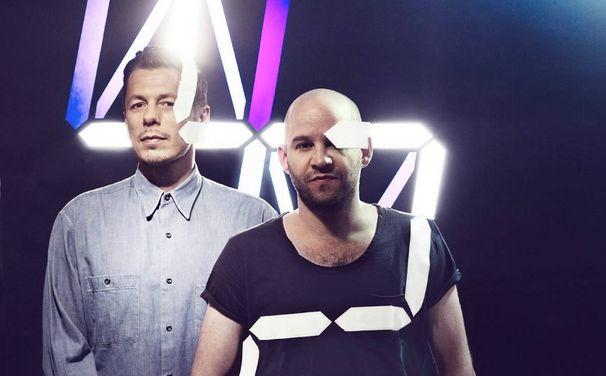 Turntablerocker, Album-Vorbote: Hört hier in die Clubhymne Von Vorn rein