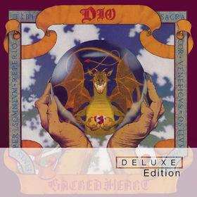 Dio, Sacred Heart, 00602527767628