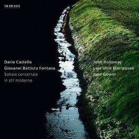 Dario Castello, Giovanni Battista Fontana: Sonate concertate in stil moderno, 00028947646419