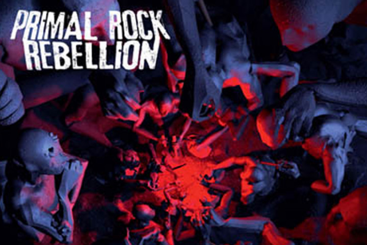 Primal Rock Rebellion.1
