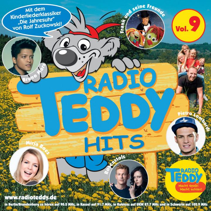 radio teddy vol 9