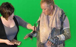 Paul van Dyk, 1. März, 12 Uhr: Videopremiere der neuen Single Eternity
