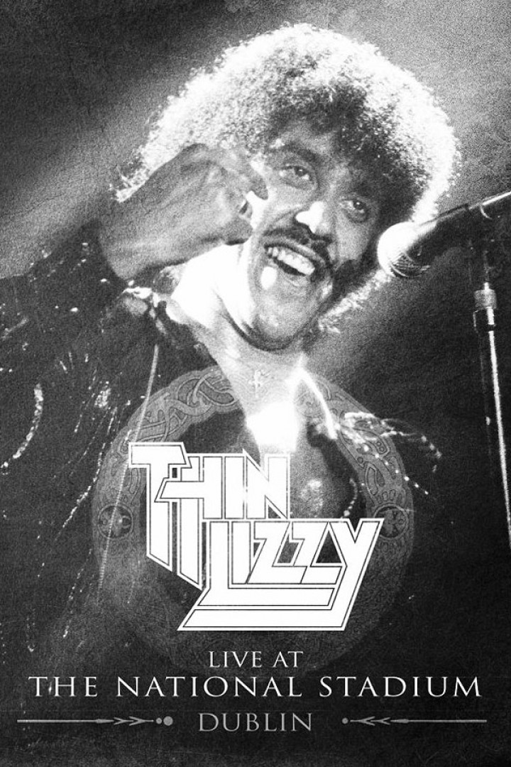 Thin Lizzy - Live DVD
