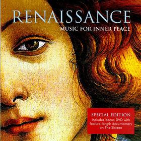 Renaissance - Music For Inner Peace, 00028947646013