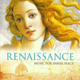 Renaissance - Music For Inner Peace, 00028947645924
