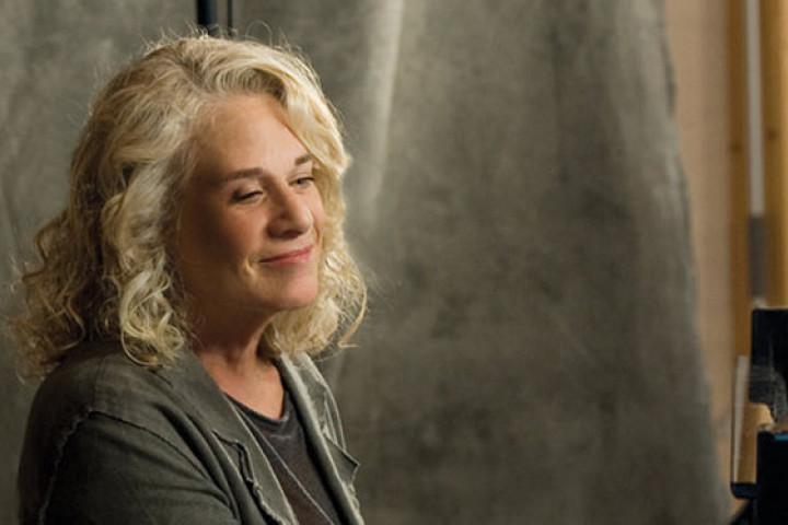 Carole King - UMG News