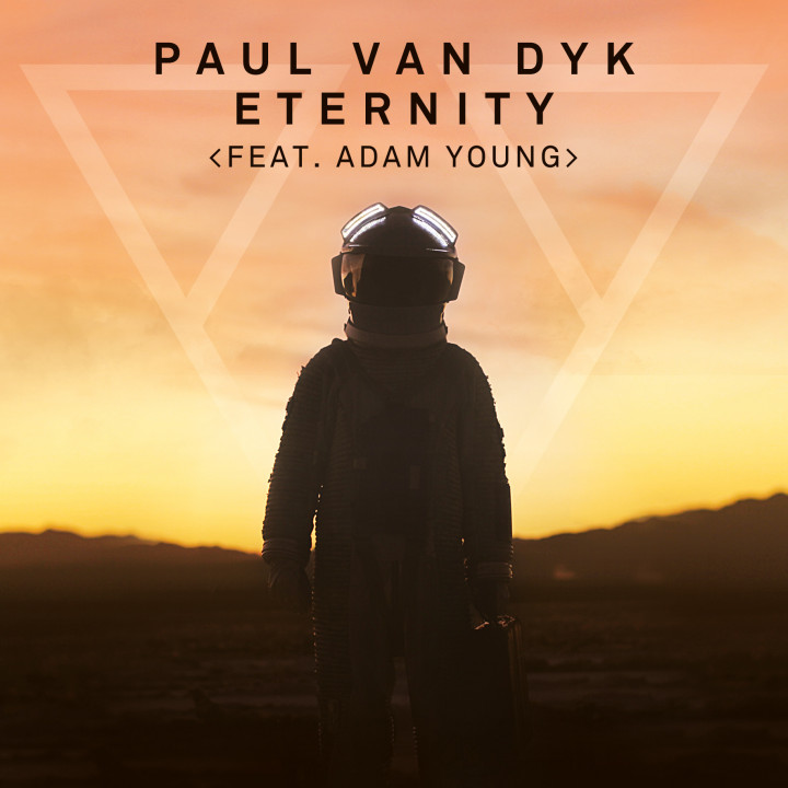 Paul van Dyk Eternity