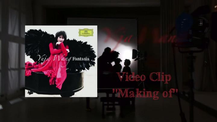 "Video Clip ""Making Of"" Fantasia"