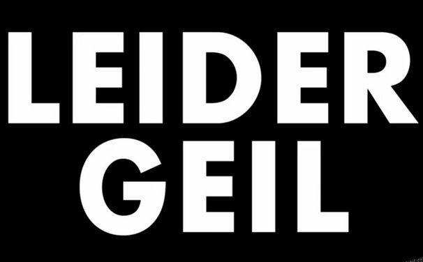 Deichkind, Leider Geil: Die Remix-EP ab sofort überall
