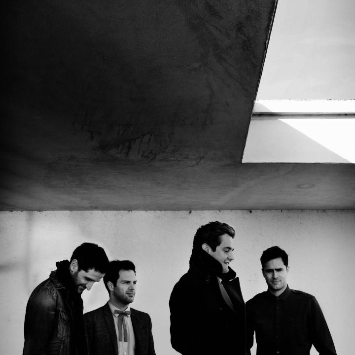 Keane Pressefoto 03 2012