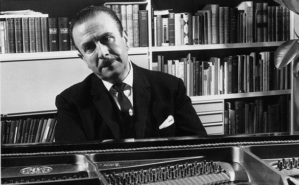 Claudio Arrau, Mozart aus Meisterhand