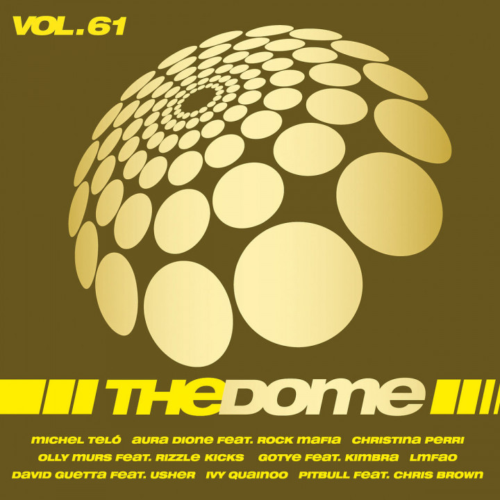 The Dome Vol.61: Various Artists