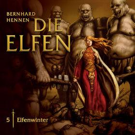 Die Elfen, 05: Elfenwinter, 00602527772912