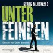 Georg M. Oswald, Unter Feinden, 09783869521206