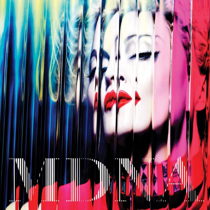 MDNA: Madonna