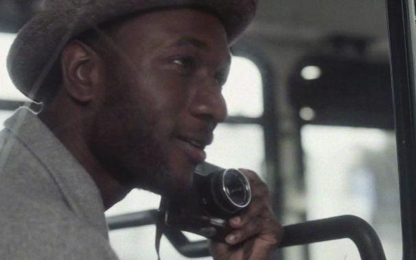 Aloe Blacc, You Make Me Smile: Seht hier das Video zur neuen Single