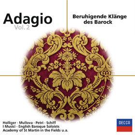 eloquence, Adagio Vol. 2 (ELO), 00028948061181