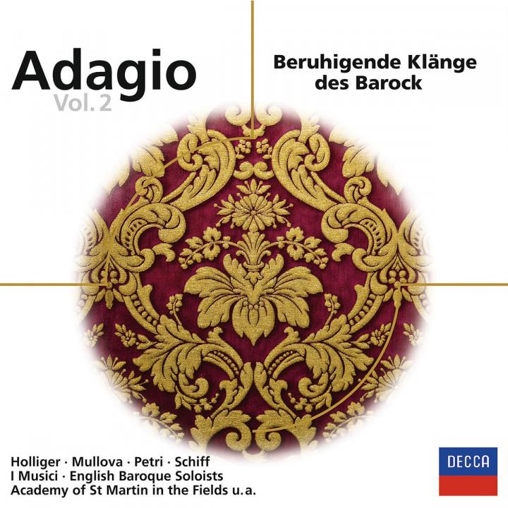 Adagio Vol. 2 (ELO)