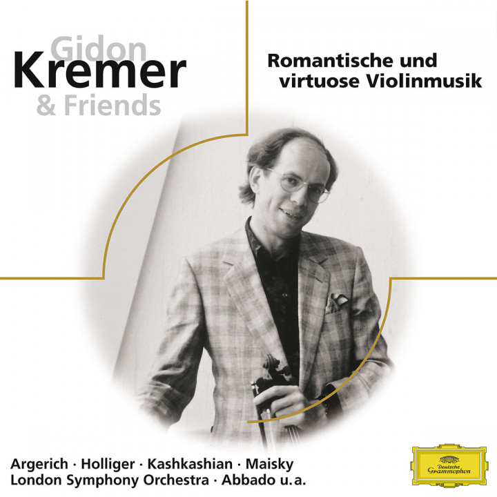 Kremer & Friends (ELO)