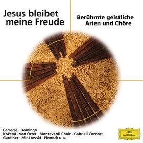 eloquence, Jesus bleibet meine Freude (ELO), 00028948061280