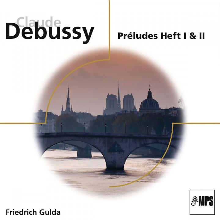Preludes, Mazurkas, Scherzo, Notturnos: Gulda, Friedrich