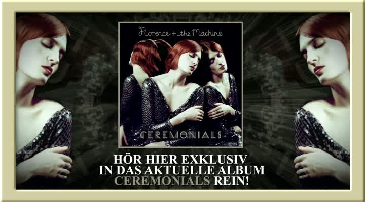 Album Release Video Ceremonials