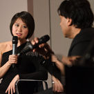 Yuja Wang, Yuja Wang bei Dussmann 2012