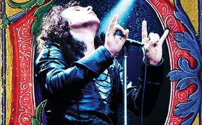 Ronnie James Dio, Dio Deluxe! Erste Alben der Metal-Legende Dio neu als Deluxe Editionen