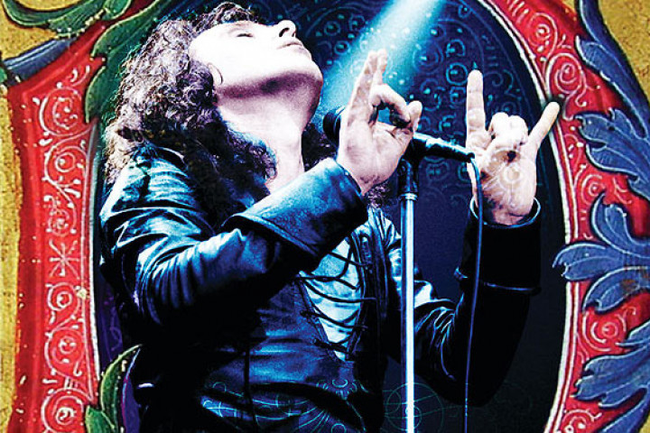 Ronnie James Dio - UMG News