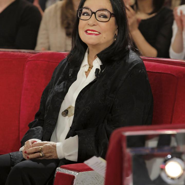 Nana Mouskouri – Pressefotos 2012