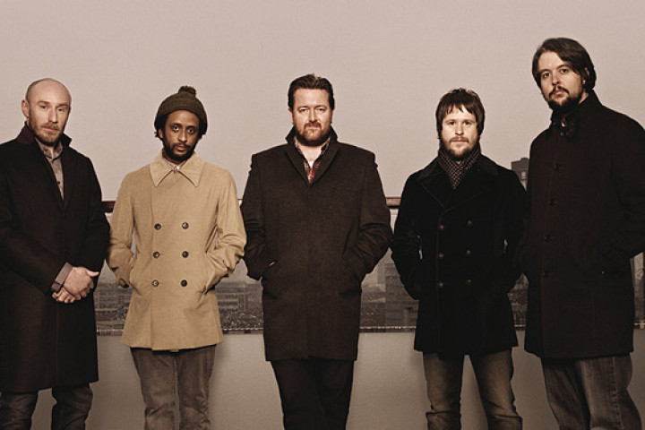 Elbow - UMG News