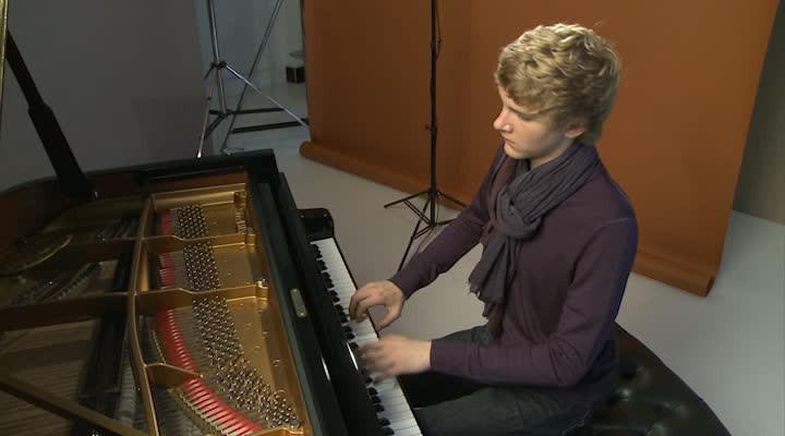 Mozart Klavierkonzerte Nr. 20 und 21 - Teaser