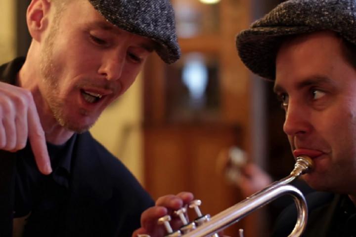 Jazzkantine Video