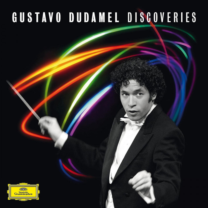 Discoveries (CD+DVD): Dudamel,Gustavo/Simon Bolivar Youth Orchestra